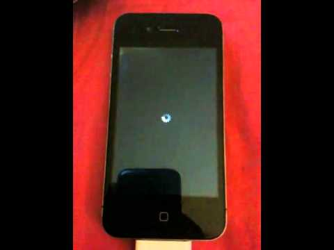 Help! My iPhone 4 keeps on turning on and off!!! - YouTube - turning off phone