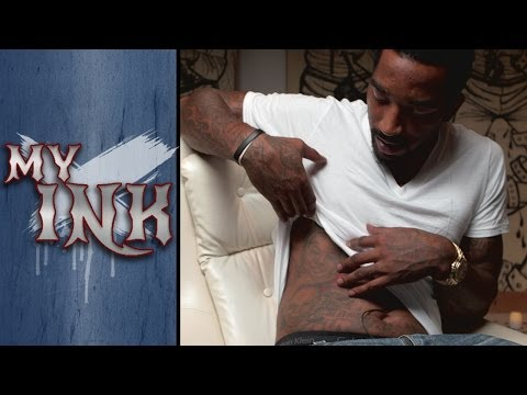 JR Smith | My Ink