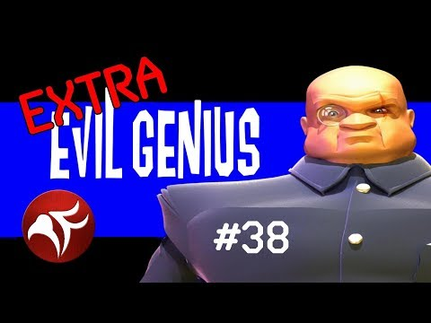 Collateral Damage - Evil Genius Ep 38