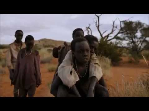 The Good Lie ~ Trailer