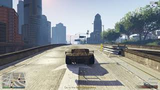 gta 5 escape escort