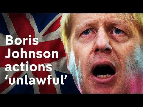 What next for Brexit? Supreme Court rules Boris Johnson's parliament suspension was unlawful