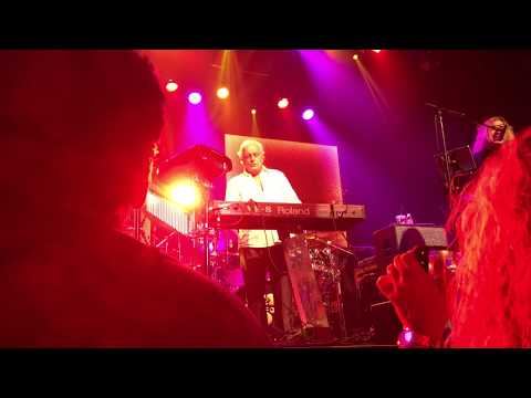 Yes, Yours Is No Disgrace (excerpt), Clearwater, FL July 26, 2018
