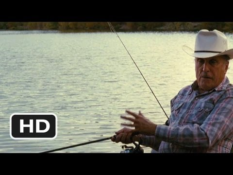 Crazy Heart #1 Movie CLIP - Keep After It (2009) HD
