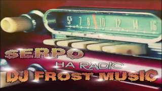 SERPO feat  DJ Frost Music   На Radio Original Version