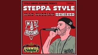 Step Aside (Jamie Bostron Remix)