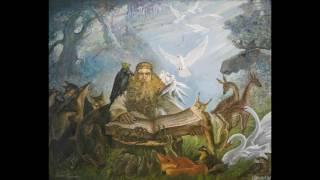 Священные книги ведической религии