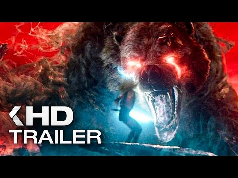 The Best Upcoming ACTION Movies 2020 u0026 2021 (Trailers ...