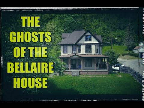 Return To the Haunted Bellaire House. SCARY INTENSE MUST SEE. Huff Wonder Box.