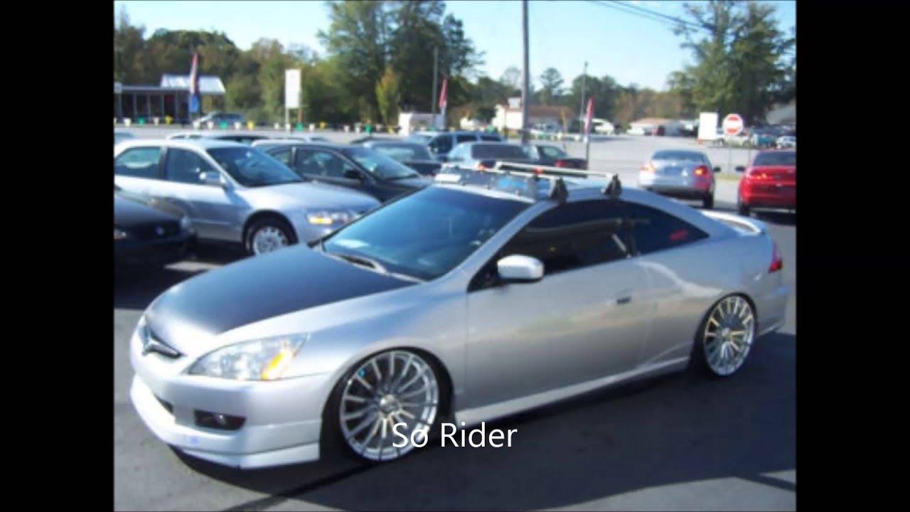 Honda Accord Coupe V6 2003 More New Cars No More Cars
