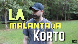 Mia Malantaûa Korto (in Esperanto with subtitles)