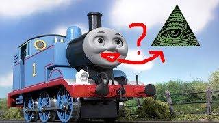 Tomek i przyjaciele to illuminati!?