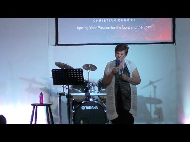 Melva Kajewski - The Name of Jesus