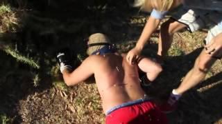 Skok na kaktusa 2017 Video