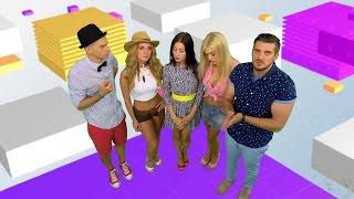 ВИА Гра  - Ведущие хит-парада «Музыка Первого»