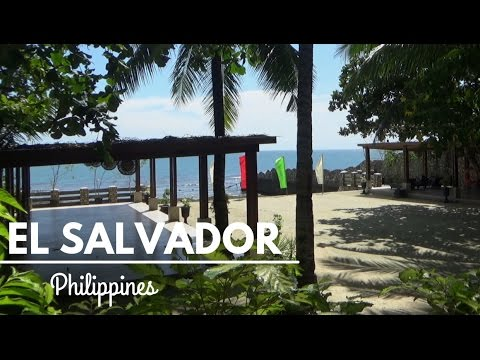 Philippines: El Salvador Beach Resort Danao City