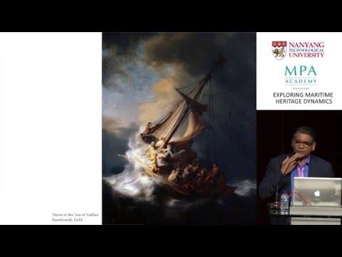 Conference: Exploring Maritime Heritage Dynamics - Venka Purushothaman