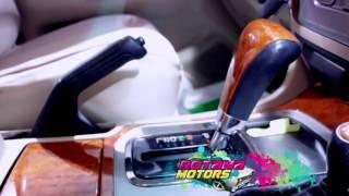 روتانا موتورز مع مهند أبوعبيد – البريك اليدوي (الجلنط)