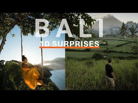 Timer Pertama Di Bali - Kesan Pertama Dari Bali, Indonesia 🇮🇩