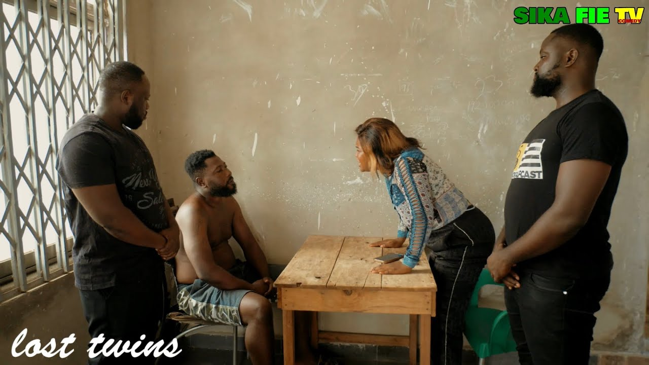 Download LOST TWINS EPISODE 31 - MERCY'S K!LLERS CAUGHT