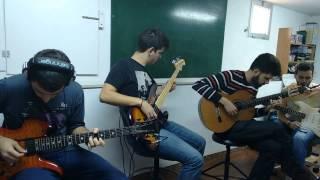 Swing Swang Quartet - No Surprises (Radiohead Cover)