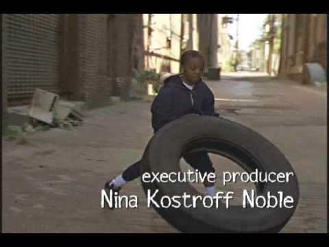 The Wire - Season Four Opening Credits