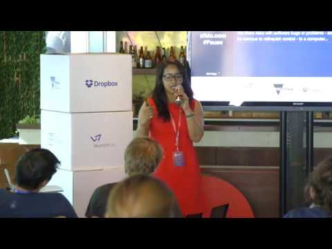 Self-Driving Vehicles: How Does it Work? - Kruti Patel, Isobar