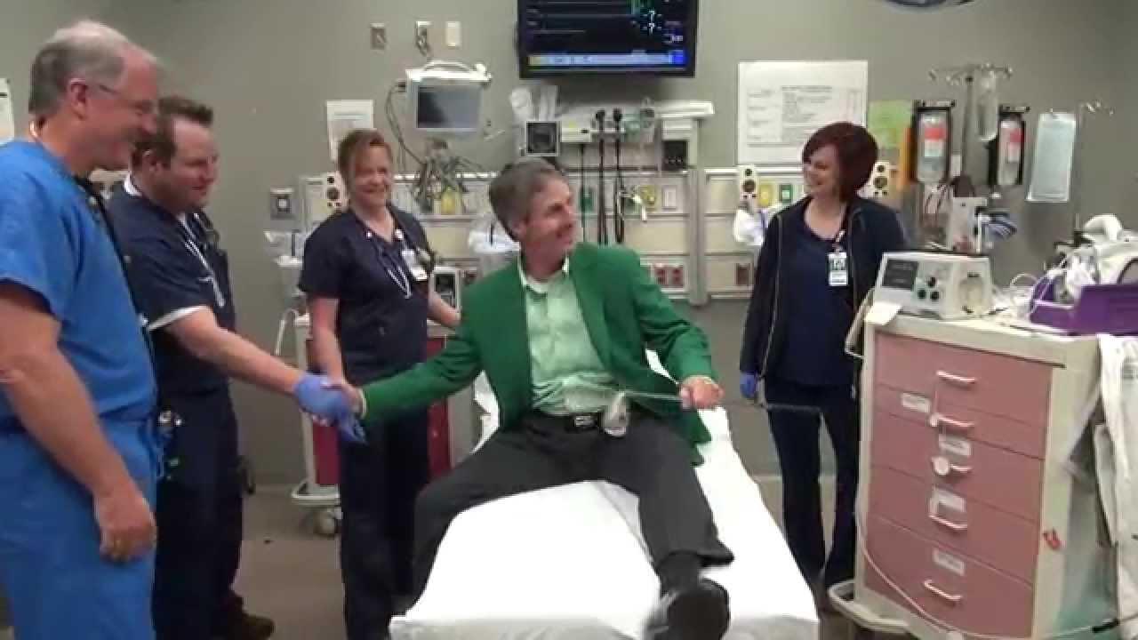 Huntsville Hospital ER \
