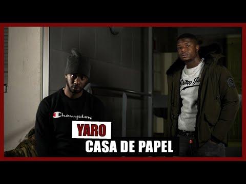 Yaro (ex Sirsy) - Casa de Papel