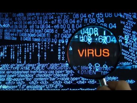 Tech Support Scammer vs Insane Virus