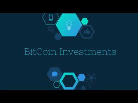 What's BitCoin Investment? BitCoin Mining Platform 2019 - Bitcoin Investment Software