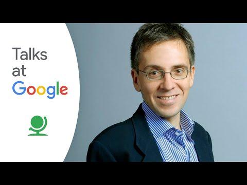"""Ian Bremmer: """"The J Curve""""   Talks at Google"""