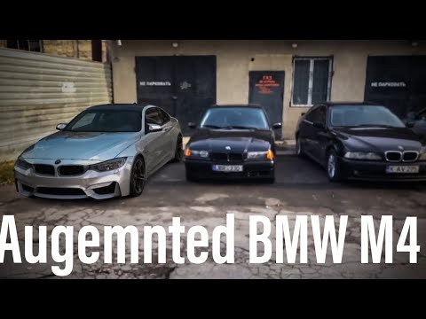 BMW M4 CSR Racing 2