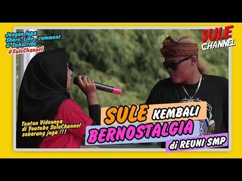 KEMBALI BERNOSTALGIA DI REUNI SMP & NYANYI BARENG Mp3