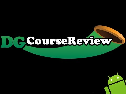 Disc Golf Course Review - Apps on Google Play