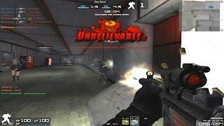 Combat Arms Top 5 Plays - Week 160!