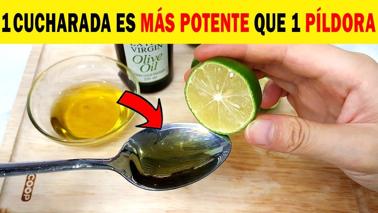 Bebe Aceite De Oliva Por La Mañana Y Estas 6 Cosas Que Le Sucederán A Tu Cuerpo