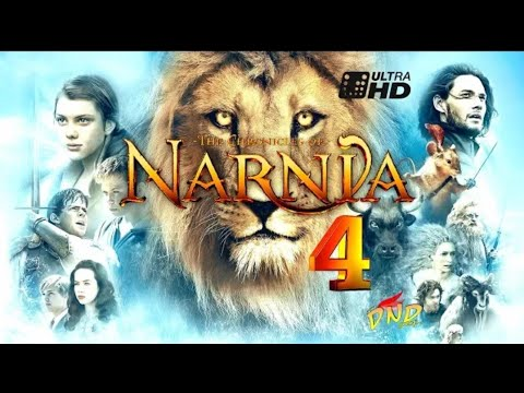 The Chronicles Of Narnia The Silver Chair Official Trailer 2019