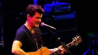 John Mayer,