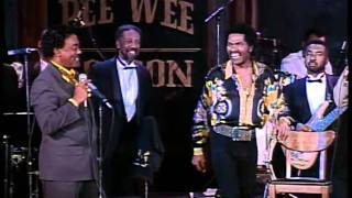 """Medley"" - Bobby 'Blue' Bland, Bobby Rush, Johnnie Taylor"