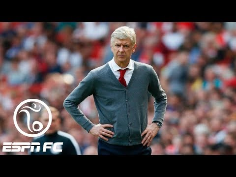 Could Arsene Wenger be the next manager of Real Madrid after Zinedine Zidane's exit? | ESPN FC
