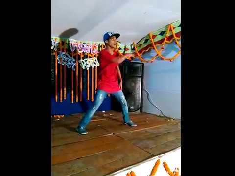 Tip Tip Barsa Pani Robot Mix Dance (Ashraf)