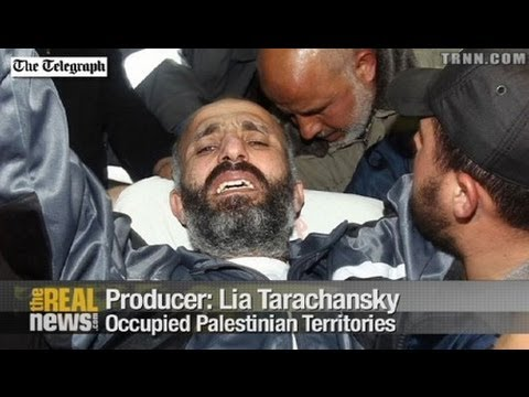 Israel Conceded to Palestinian Prisoner's Hunger Strike