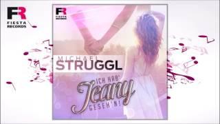 Michael Struggl - Ich hab' Jeany geseh'n (Summer Mix) (Hörprobe) Resimi
