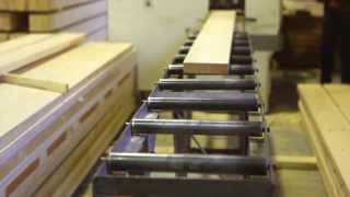 Производство клееного бруса. Технология клееного бруса(, 2014-01-24T17:09:23.000Z)
