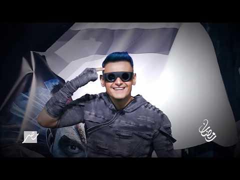 برومو رامز مجنون رسمي على MBC مصر في رمضان 2020