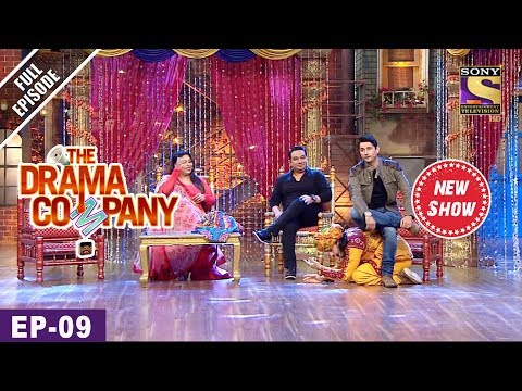 Thumbnail: The Drama Company - Episode - 09 - 13th August, 2017