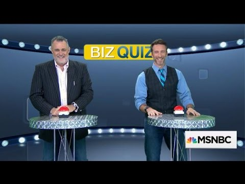Biz Quiz: The Shop Local Edition by OPEN Forum