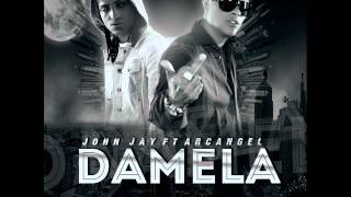 Video Damela ft. Arcangel John Jay
