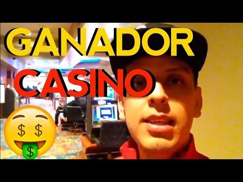 Ganador en Casino de 1600 Dolares  Chumash en CALIFORNIA